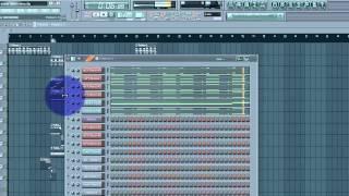 Future - Same Damn Time INSTRUMENTAL ! REMAKE fl studio 10