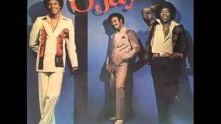 The O'Jays   I Want You Here With Me