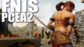 FNIS PCEA2 Player Character Exclusive Animations - Skyrim Mods Watch