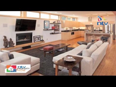 NTV Property Show S2 E6; Energy efficient housing