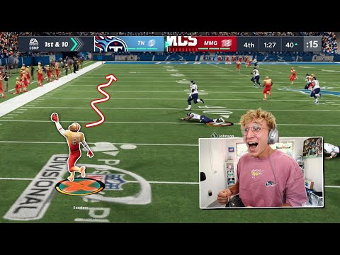 We Did THIS In The First Playoff Game… Wheel of MUT! Ep. #6