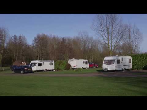 Top 100 Sites Guide – Run Cottage Touring Park