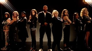 Pitch Perfect 2 - NBA Playoffs Promo (ft. Kyle Lowry) (Official) (HD)