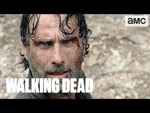 The Walking Dead Season 8B (Behind the Scenes)