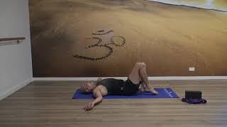 Hatha With Malcum Balance Postures Pt 1