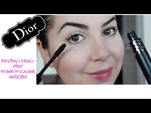 Diorshow Iconic Overcurl by Dior #3