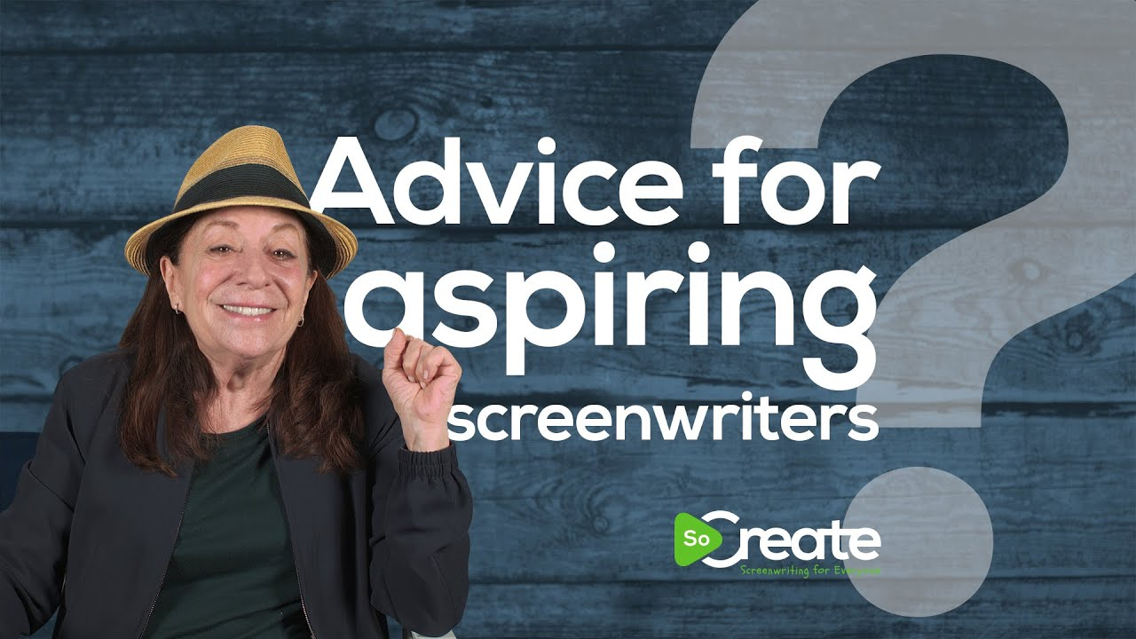 So, You Want to Be a Screenwriter? TV Writer Monica Piper Says to First Ask Yourself This Question