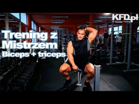 Mięśni ława