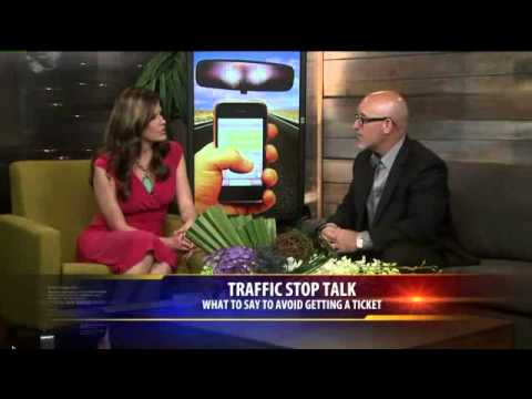 Steve Miller, President and CEO of Ticketbust.com, interviewed on Fox 5 San Diego - Part 2