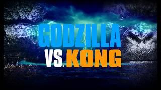 Godzilla vs Kong 2020 Fan Theme