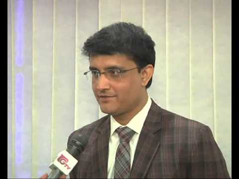 Exclusive interview of Shourav Ganguly about Bangladesh cricket team
