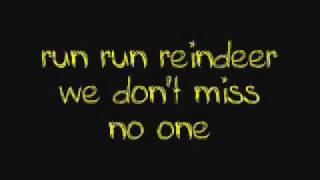 Little Saint Nick - The Beach Boys   • Lyrics •