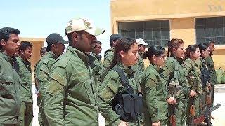 """Курдистан - проект """"Моссада""""?"""