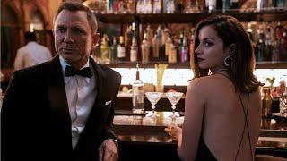 007: Не час помирати. Офіційний трейлер (український)