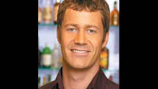 Colin Ferguson: Interview radio (14/08/07)