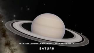 Saturn (Lyrics Video)   Sleeping At Last