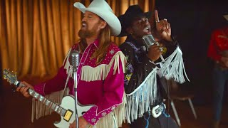 Lil Nas X   Old Town Road (feat. Billy Ray Cyrus) [Music Video]