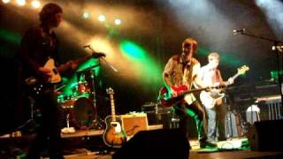 Son Volt - Bandages and Scars - Afterglow - Asti (Italia) 15.07.2010