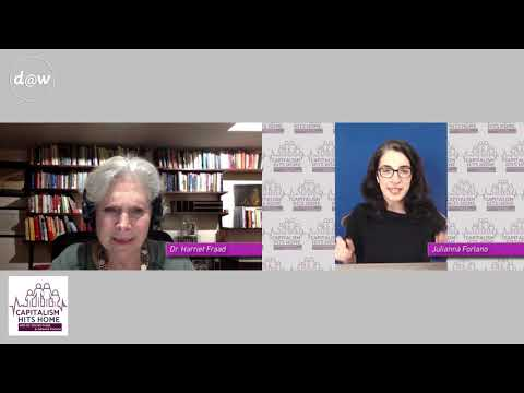 The sorry state of housing in the US - Dr. Fraad & Julianna Forlano
