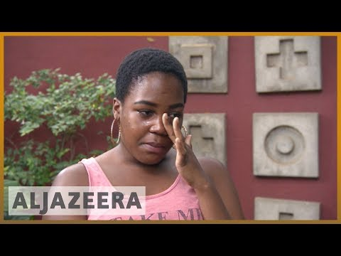 🇿🇦 South African women use social media to fight against violence | Al Jazeera English
