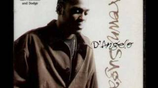 D'angelo - 7. Brown Sugar