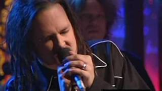 Korn feat. Robert Smith - In between days -Live