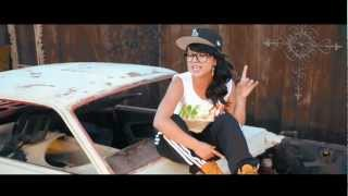 "БЕККИ ГОМЕЗ, Becky G ""Turn the Music Up"" [Official Music Video] @iambeckyg"