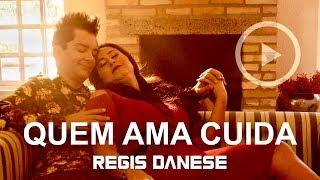 Regis Danese lança nova música,