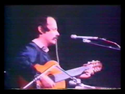 Pioneros 1977 - Silvio Rodríguez (inedito)