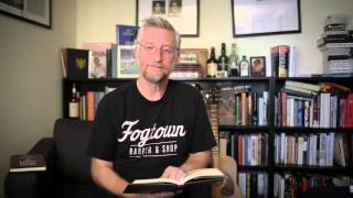 Billy Bragg reads The Fourteenth of February