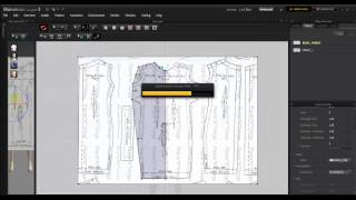 marvelous designer sewing - Free video search site - Findclip Net