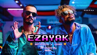 BATISTUTA - إزيك - Ezayak Ft. L5VAV (Official Music Video) Prod By. Rashed Muzik تحميل MP3