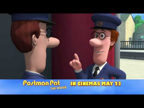 Postman Pat: The Movie TV Spot