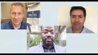 GOAL 2020: Global Aquaculture Innovation Award Finalists