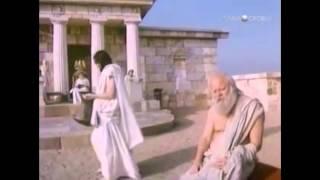 Сократ. Речь перед смертным приговором.