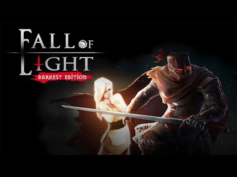 Fall Of Light - Darkest Edition | Trailer | Nintendo Switch, PS4 and Xbox One thumbnail