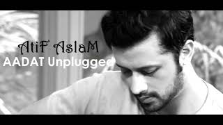 Ab To Aadat Si Hai Mujhko Aise Jeene Mein - Atif Aslam - Mp3 Full Song