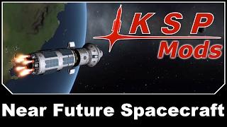 KSP Mods - Near Future Spacecraft