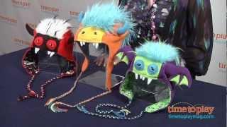Beasty Buddies from GeospacePlay
