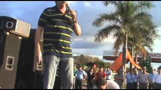 preview picture of video 'Eugenio Alejandrino Garay - STEIBI_Part_01'