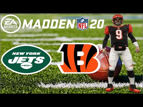Madden NFL 20 PS4 Gameplay (Career Mode Ep.11)