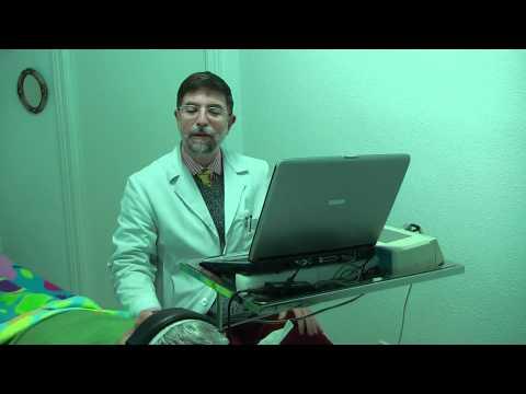Eventuale rigonfiamento della ghiandola prostatica