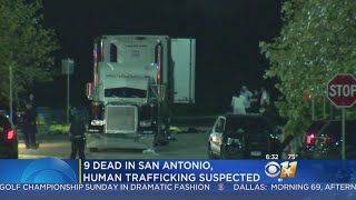 Human Smuggling Suspect Due In Court