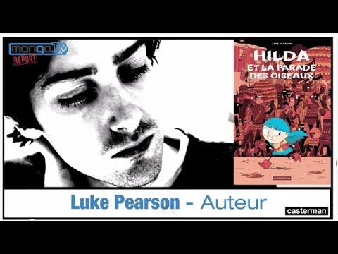 Vidéo de Luke Pearson