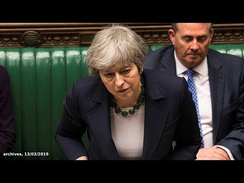 Brexit: Αίτημα για παράταση μέχρι 30 Ιουνίου – Ενστάσεις από την ΕΕ…