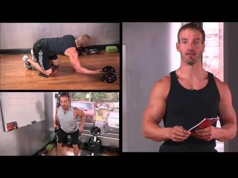 Razor Hybrid Fitness Cross Training Workout Equipment | Ben Booker
