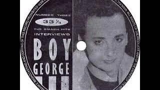 Boy George   My sweet lord