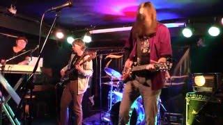 Video TERRA IGNOTA - live at RC VAGON