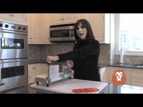 Nemco Tomato Slicer