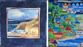 Happy Villages & Accidental Landscapes Demo